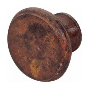 bouton-rond-provencal-diam30-mm-fer-rouille-cire-dubois-L-37-14924_1